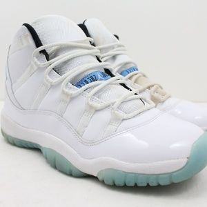 Nike Air Retro Jordan 11 Legend Blue